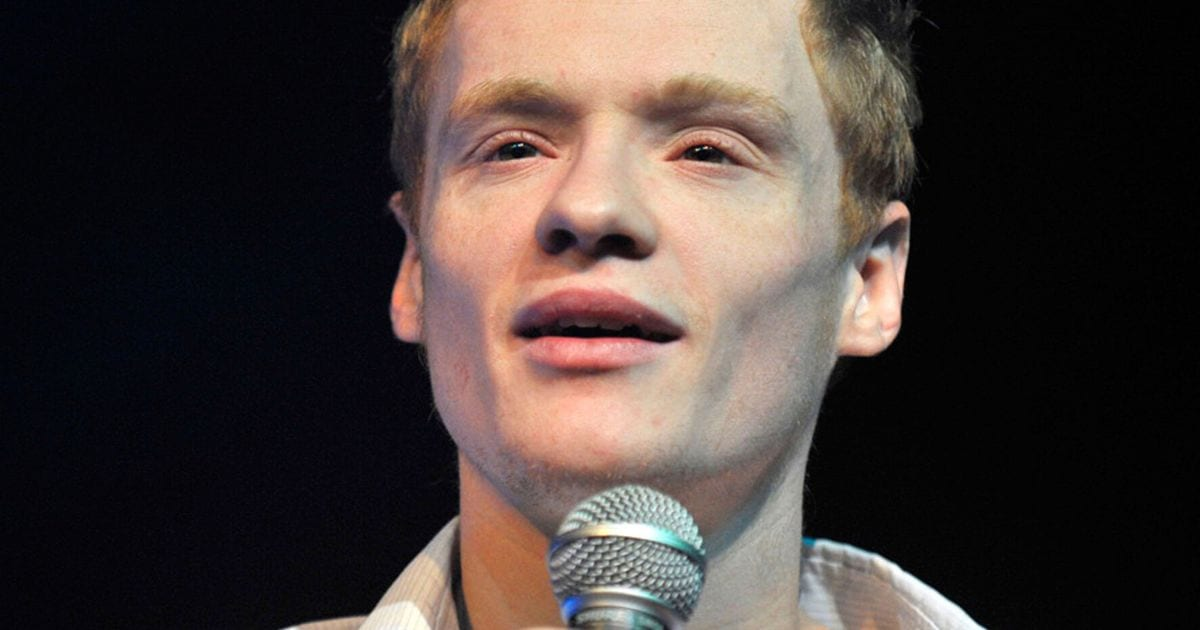 Andrew Lawrence England Racism