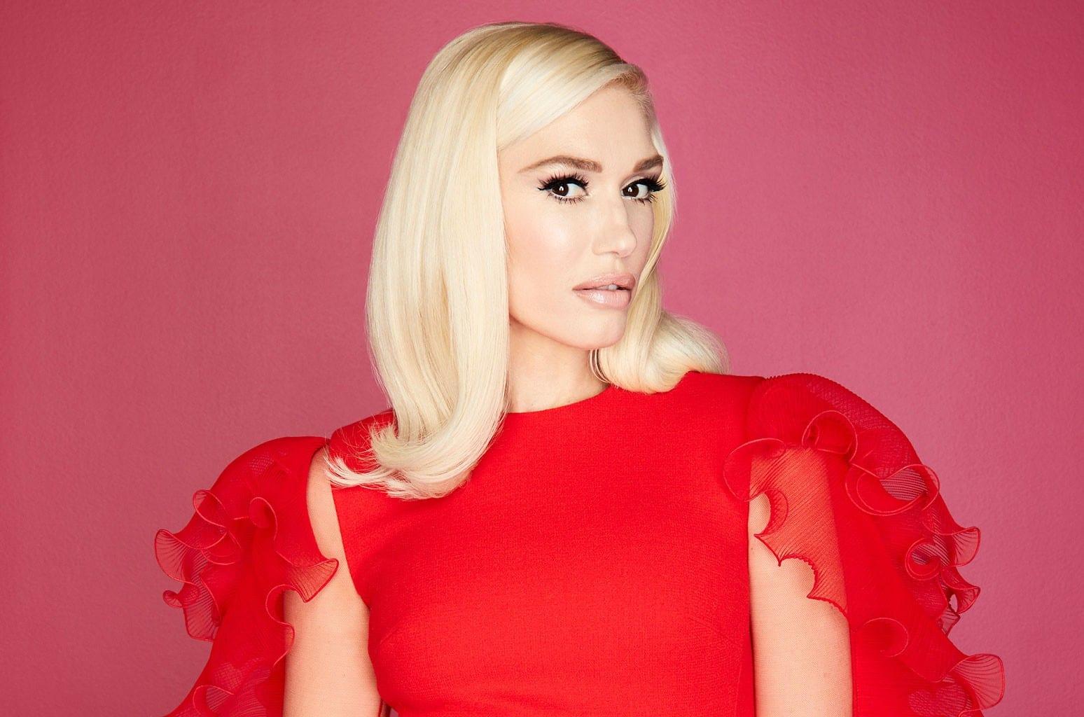 Gwen Stefani Solo Songs