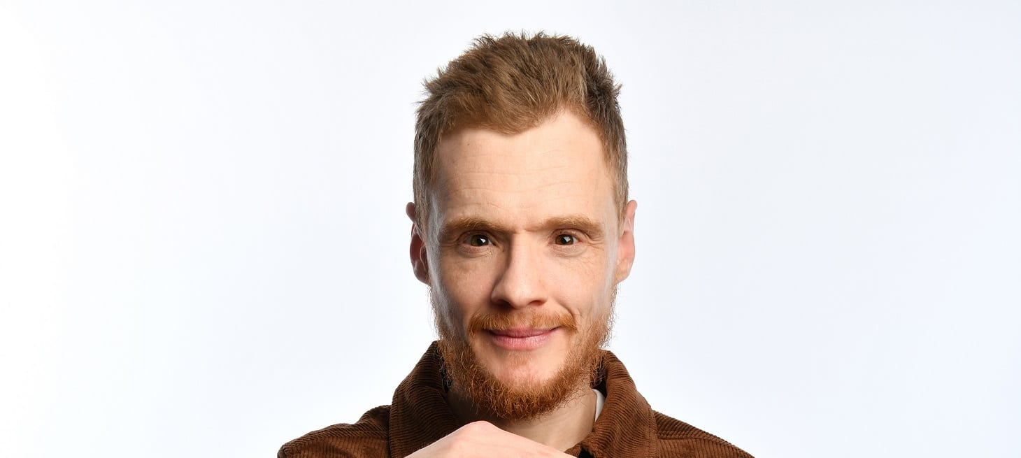 Andrew Lawrence Comedy