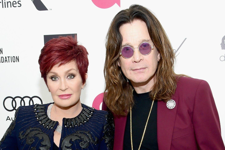 Who Is Sharon Osbourne Dating