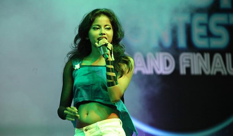 Priyanka Mazumdar The Indian Kpop Star