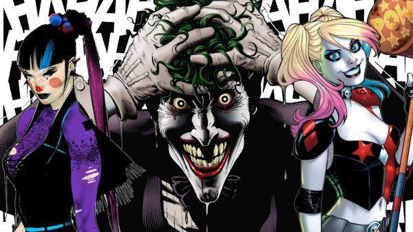 Who Is Joker's Girlfriend