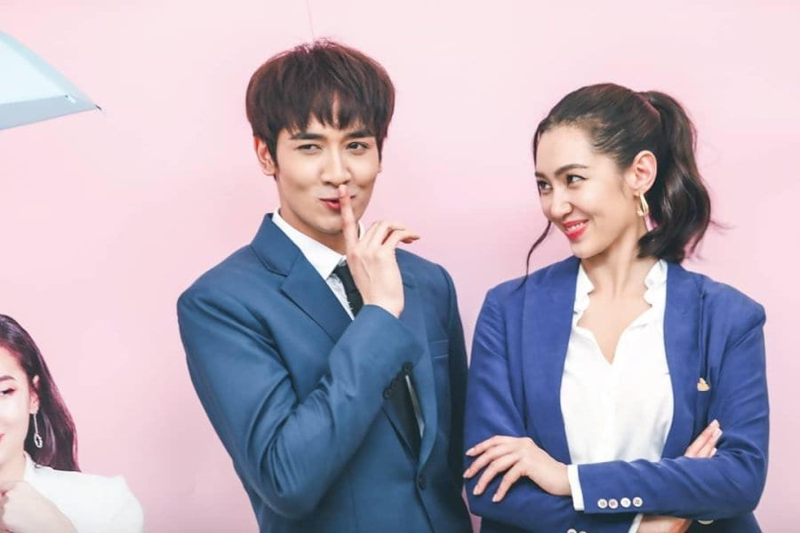 What is the release date for Dare to Love: Hai Ruk Pipaksa Episode 3?