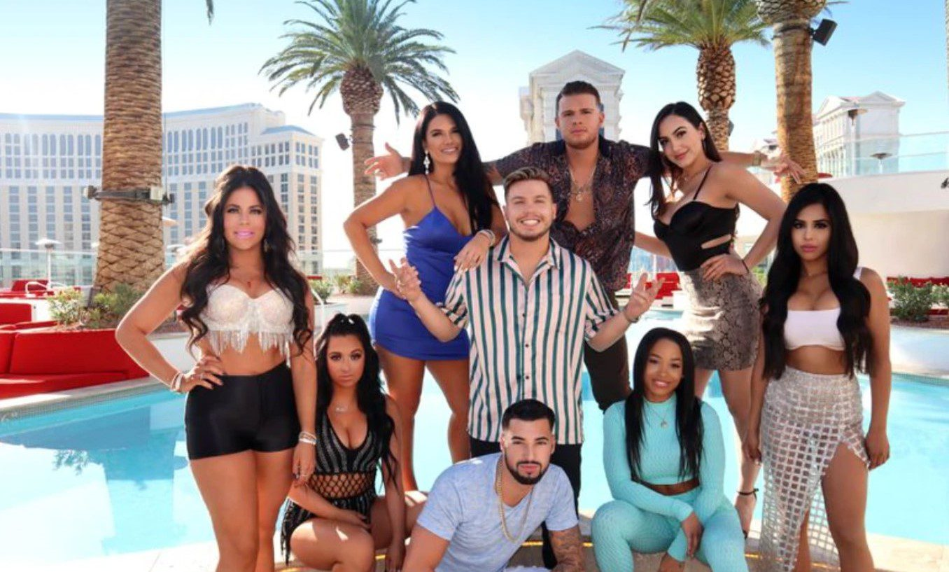 Jersey Shore Family Vacation Season 4 Episode 23: All About It.