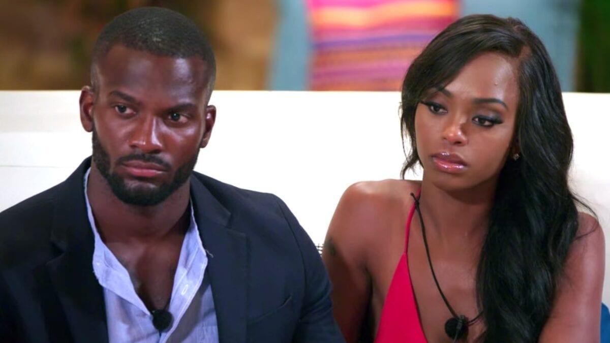 Why Did Sharron And Rhonda Break Up