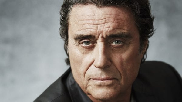 Ian McShane talks about American Gods and more