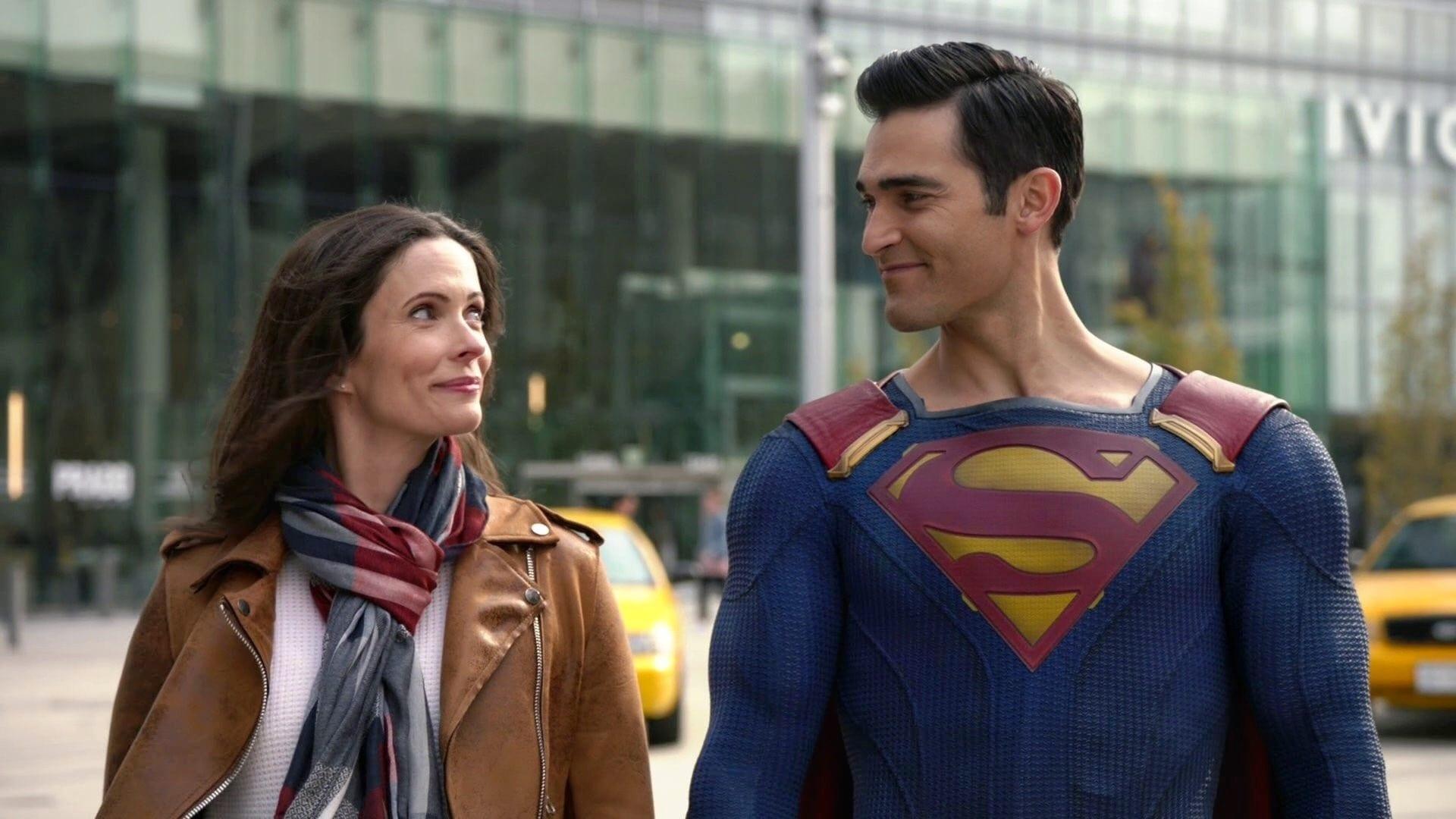 Superman & Lois Episode 12 Ending Teases New DC Comic Villains