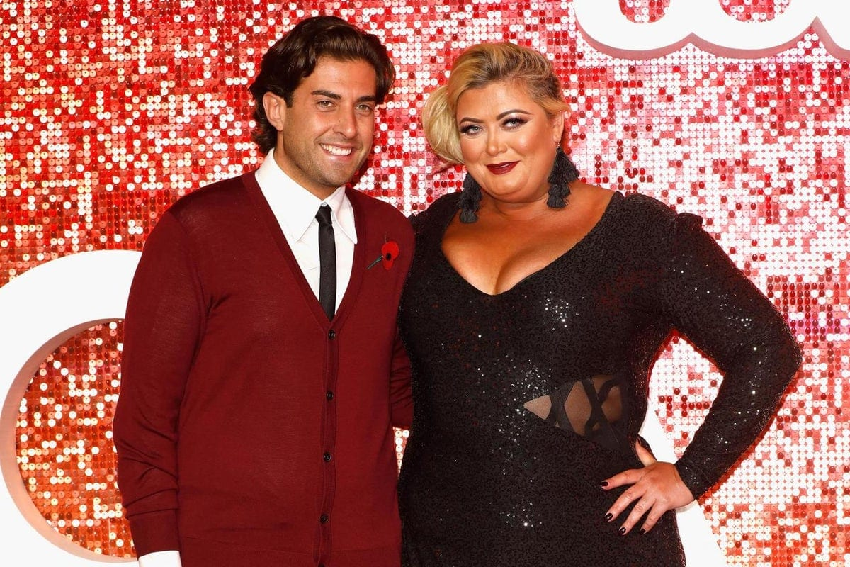 Who Is Gemma Collins Dating