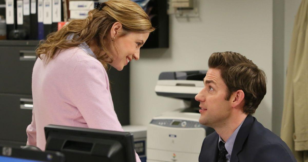 Did Jim Cheat On Pam?