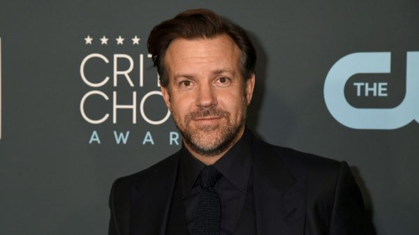 Jason Sudeikis On His Role In Ted Lasso