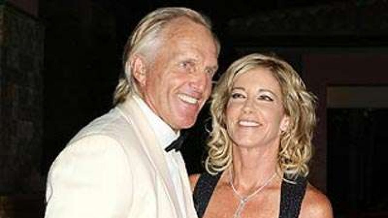 Is Chris Evert In A Relationship