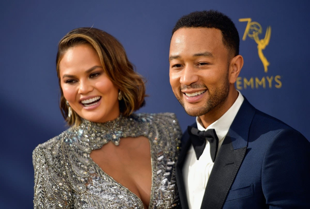 Who Is Chrissy Teigen Dating
