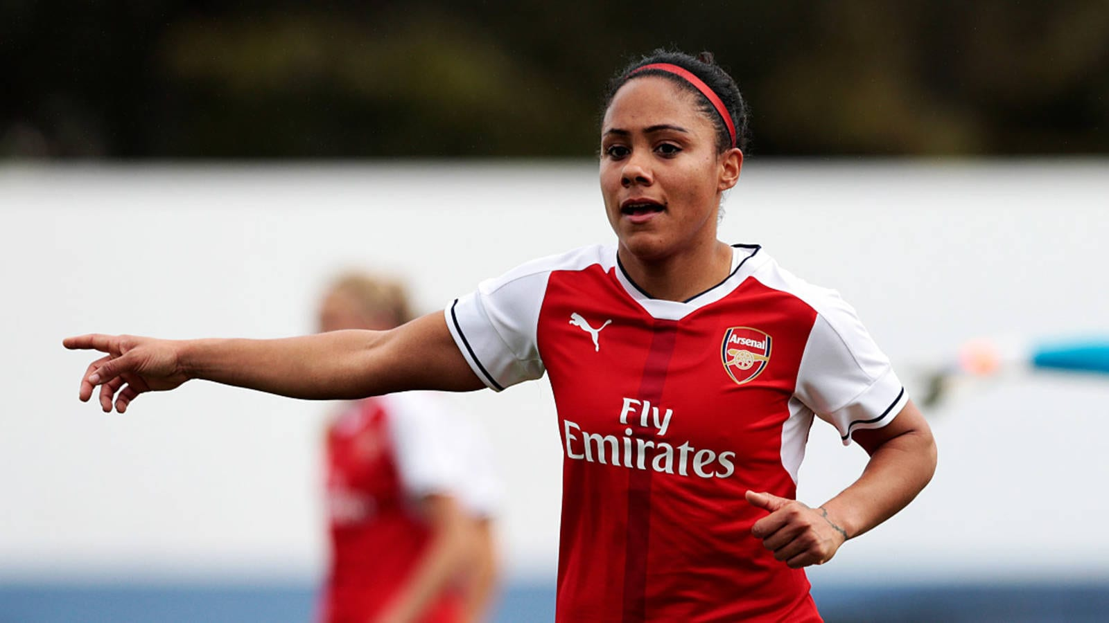 Who Is Alex Scott Dating?