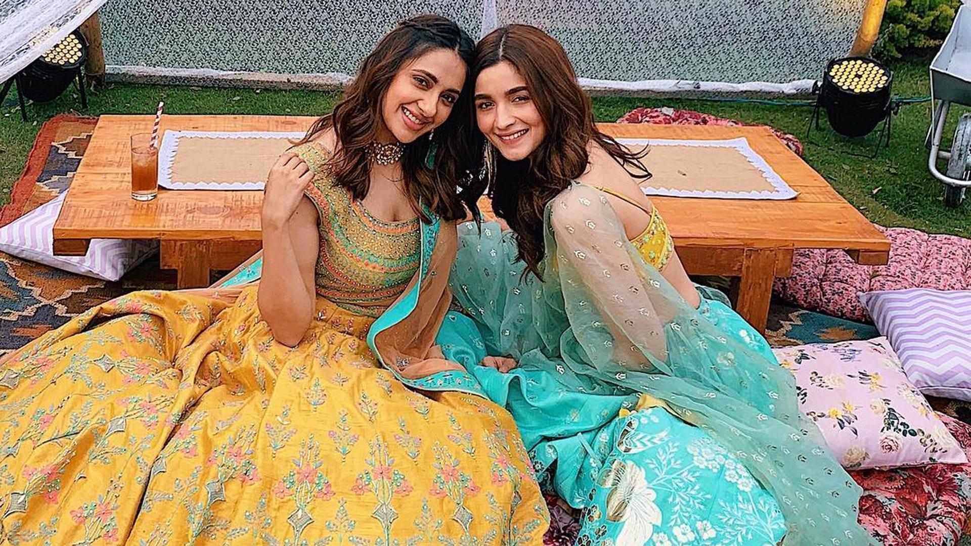 who is Alia Bhatt dating?
