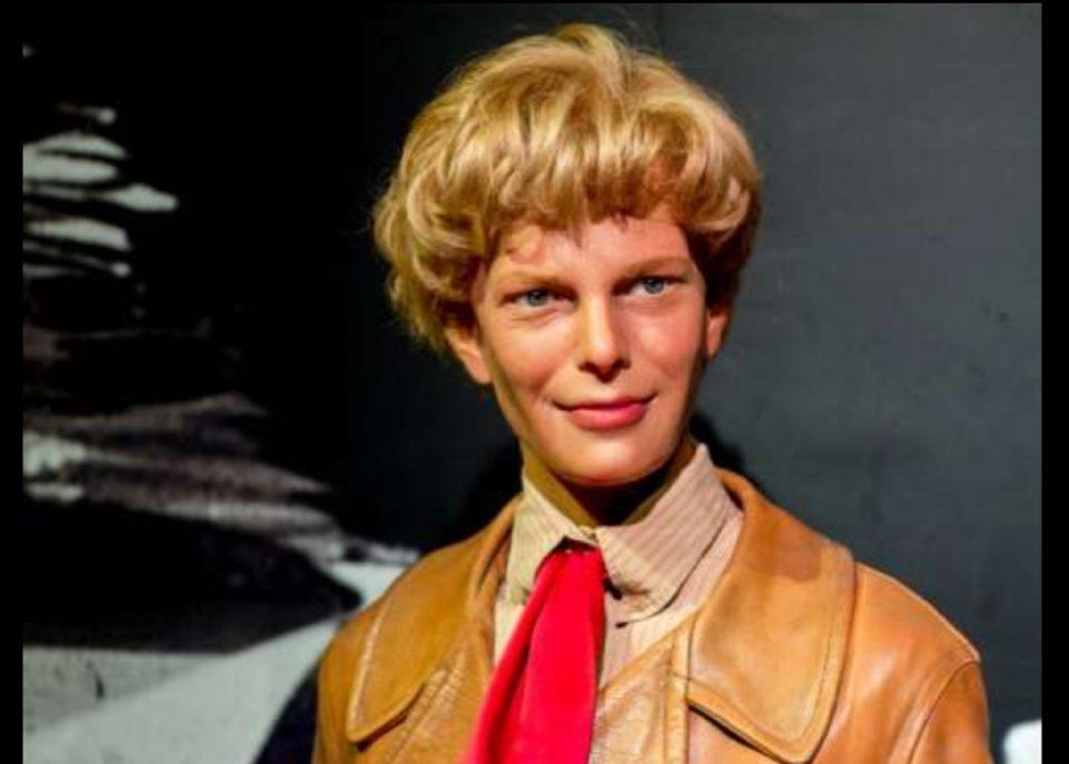 Amelia Earhart Affair