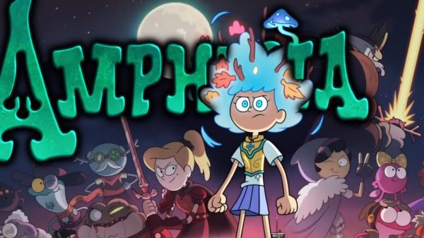 Amphibia Season 3 Is Coming Out This October