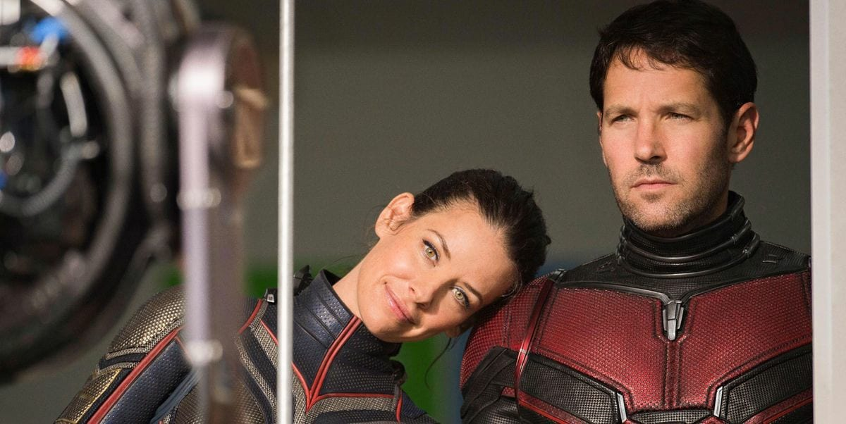 Everything We Know About Ant-Man And The Wasp Quantumania