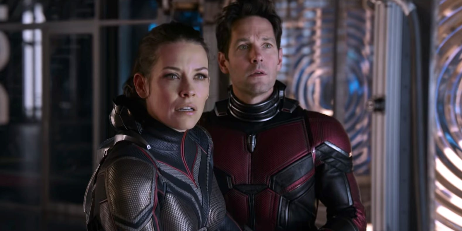 Plot Of Ant-Man And The Wasp Quantumania