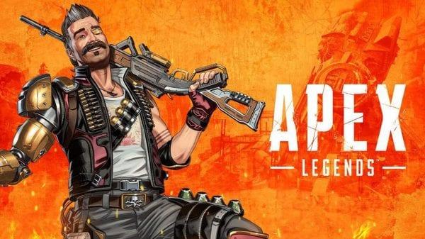 Apex legends Genesis Update