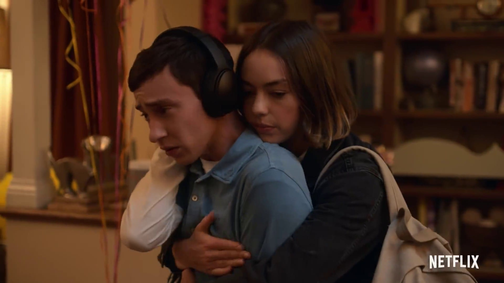 Atypical Season 5 Is Canceled