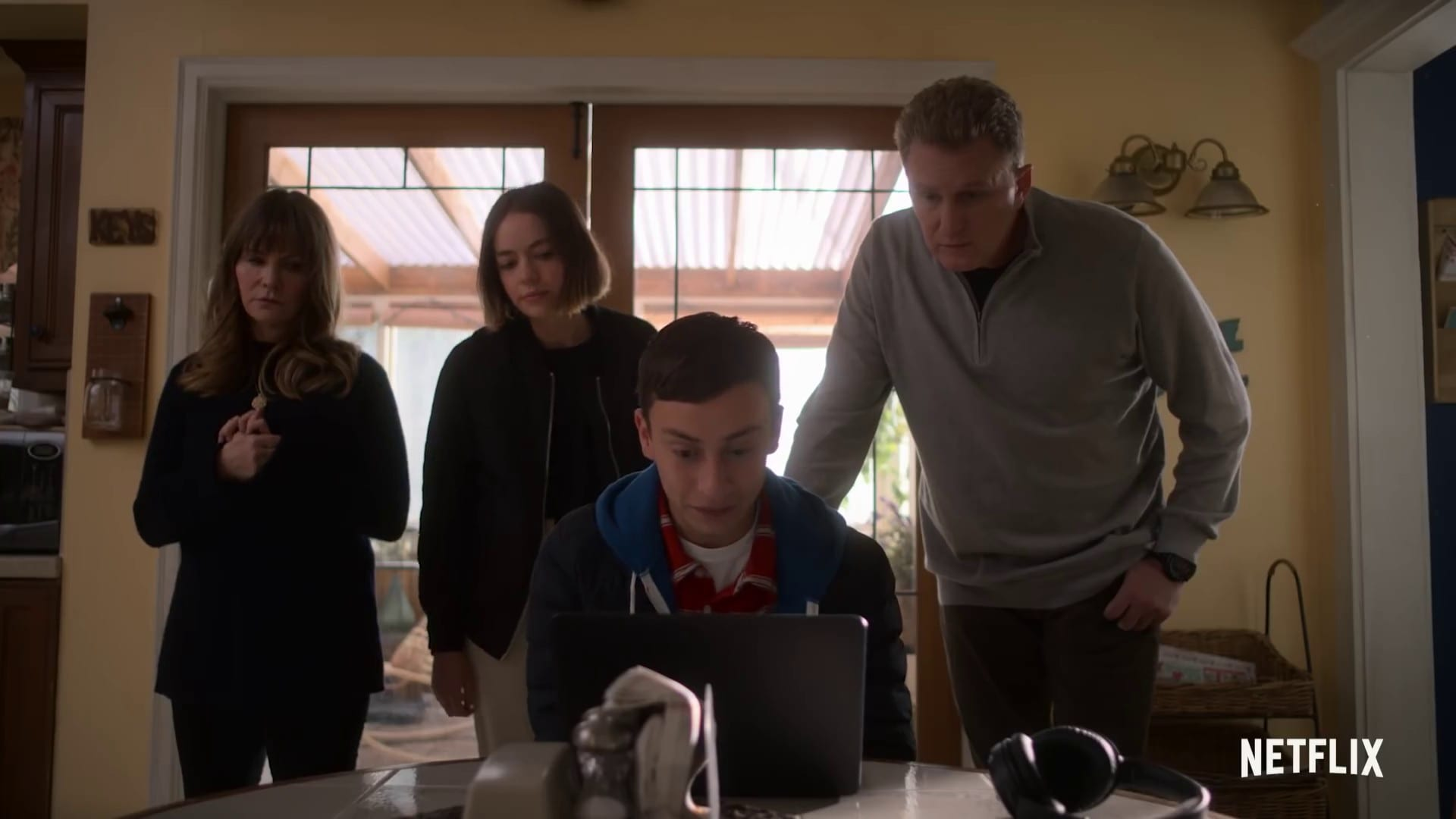 The Reason Atypical Seaosn 5 Is Canceled