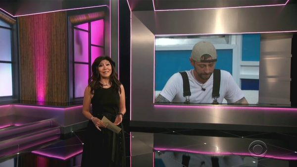Spoilers For Big Brother Season 23 Episode 8