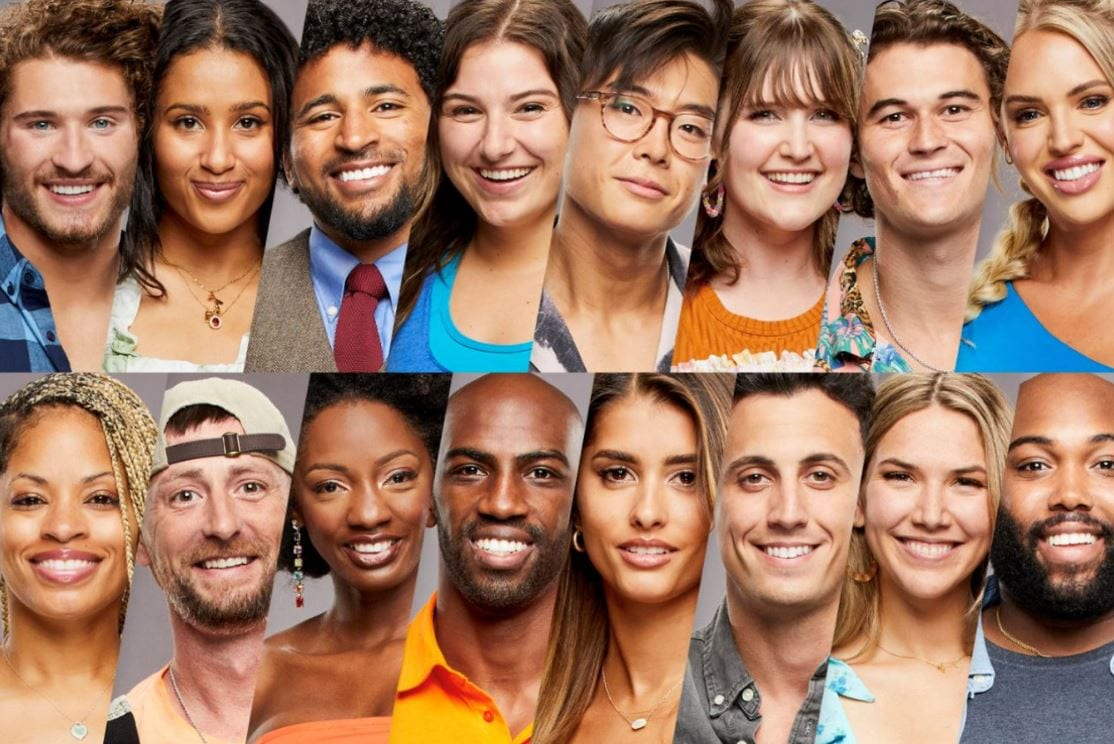 Preview And Spoilers: Big Brother (US) Season 23 Episode 2