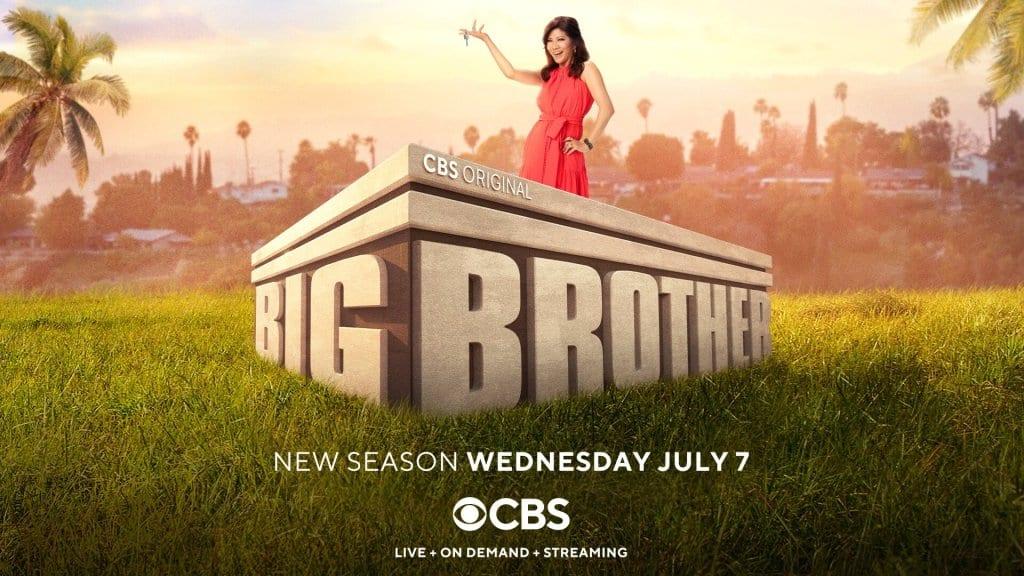 Big Brother season 23 release date