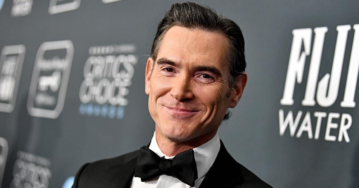Who Is Billy Crudup Dating?