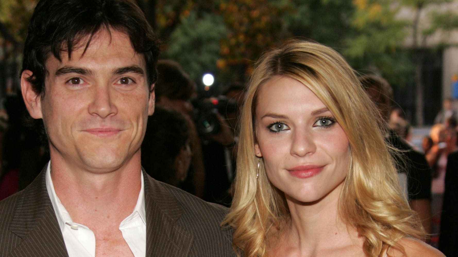 Billy Crudup Dated Clarie Dunes In Mid 2000s
