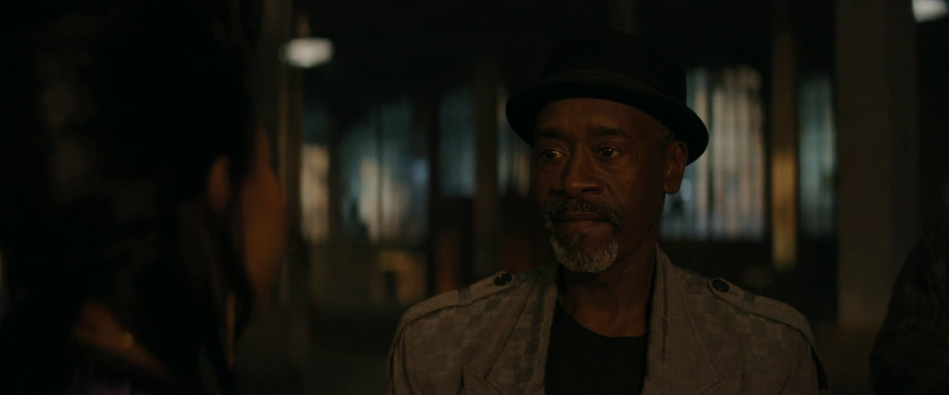 What To Expect From Black Monday S03E07?