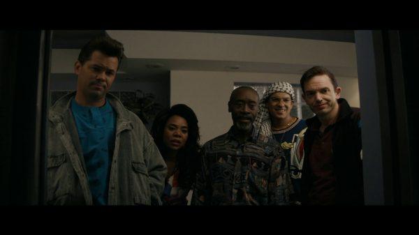 Spoilers For Black Monday Season 3 Episode 9