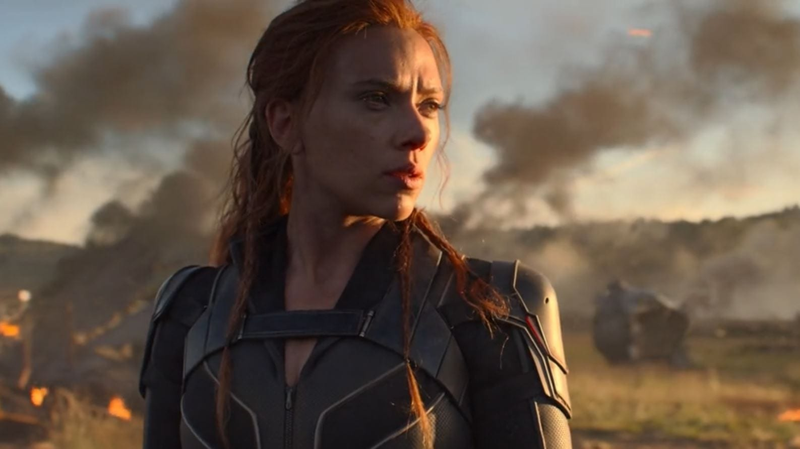 Black Widow Ending Explained: What Is Valentina Up to?