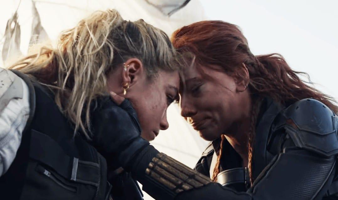 Is Black Widow Available On Netflix, Amazon And Hulu?