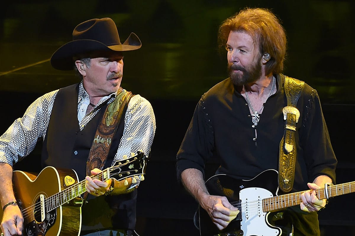 why did brooks & dunn broke up
