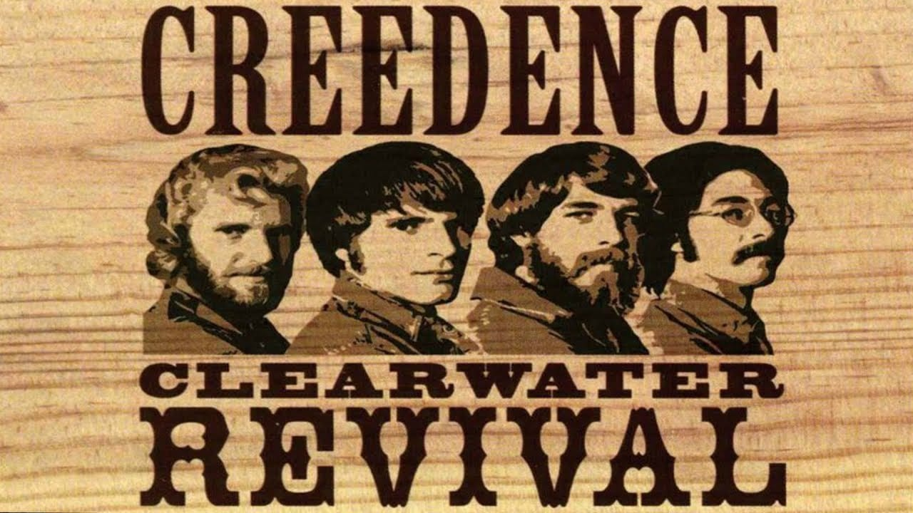 Why Did CCR Break Up?
