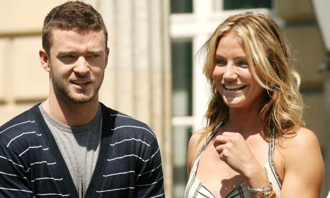 Cameron Diaz and Justin Timberlake Break Up