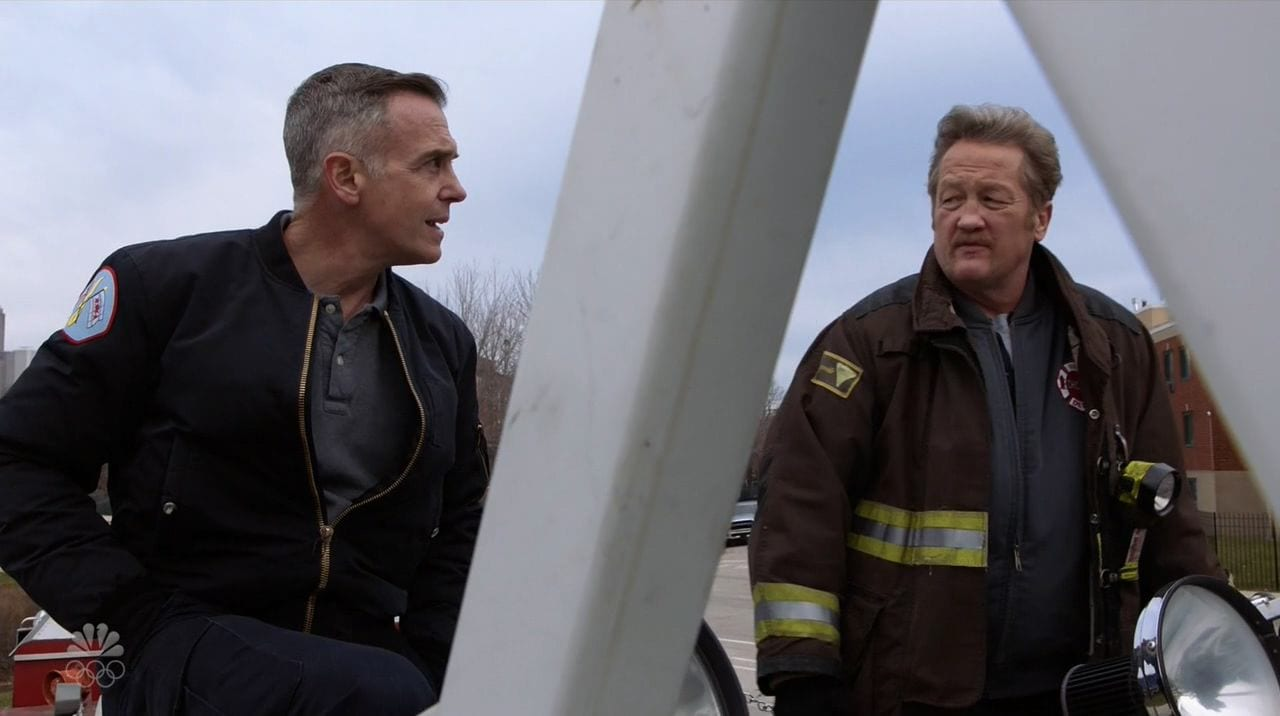 When Can Chicago Fire Season 10 Arrive In UK?