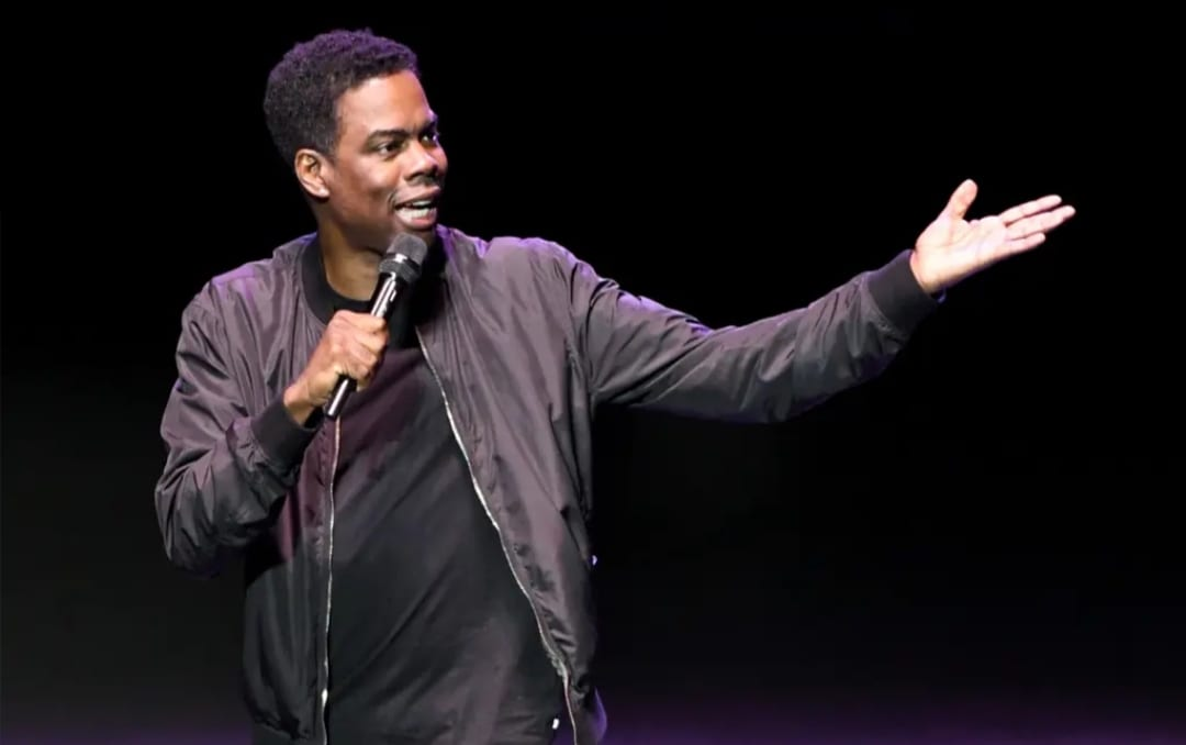 Who is Chris Rock Dating