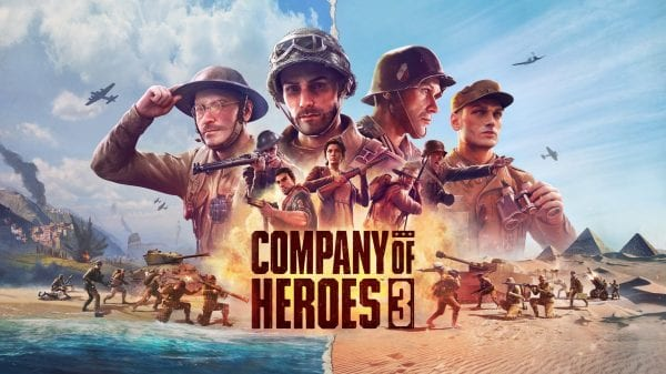 When Will Company Of Heroes 3 Release?