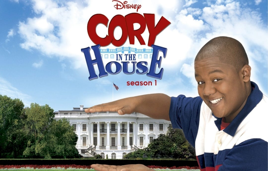 Cory in the house reboot