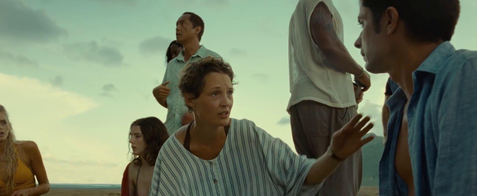 Critics Review M. Night Shyamalan's Old