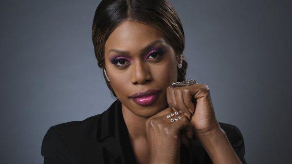 Laverne Cox On Trans Representation