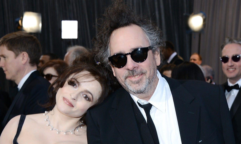 Who Is Helena Bonham Dating