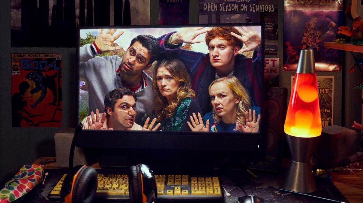 How To Watch Dead Pixels Season 2?