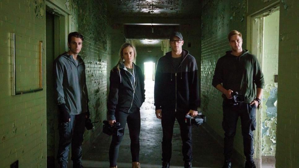 Destination Fear Season 3 Release Date and Plot