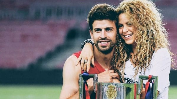 Did Shakira and Pique Break Up