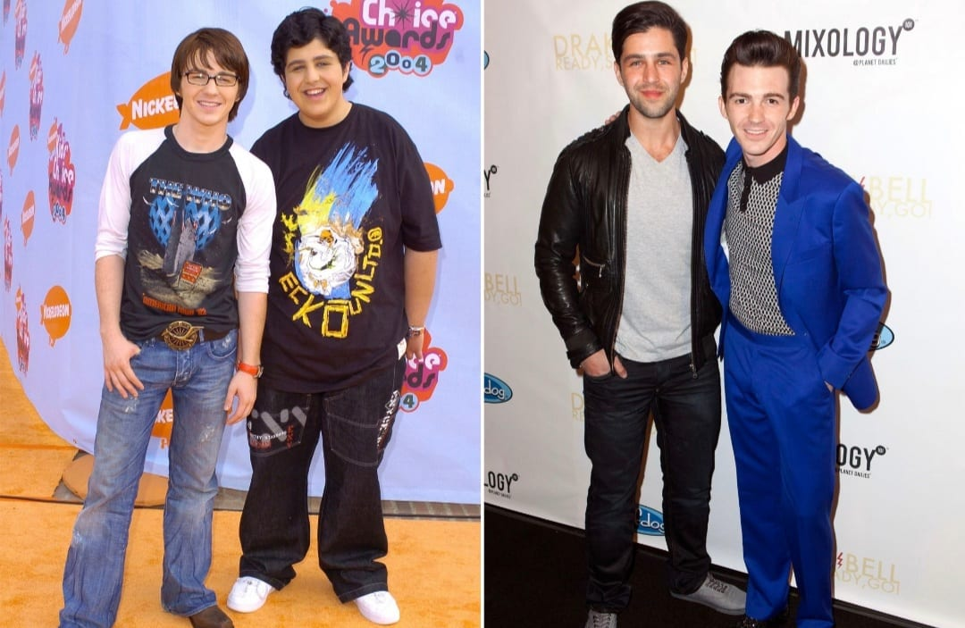 What happened to Drake Bell and Josh Peck