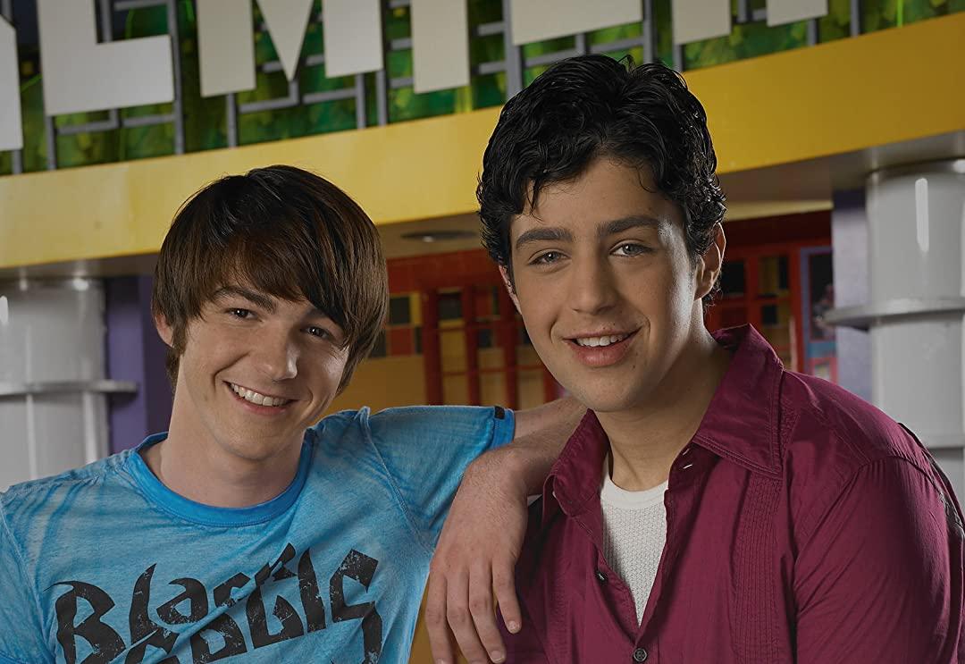 Drake & Josh Reunion