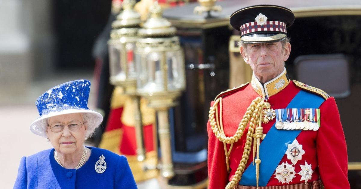 Duke Of Kent's Relationship With Queen Elizabeth II Explained